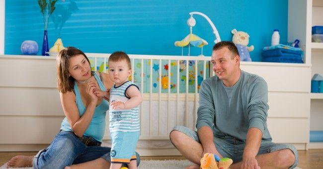 #Family Life: #Bedroom #Designs for #Children