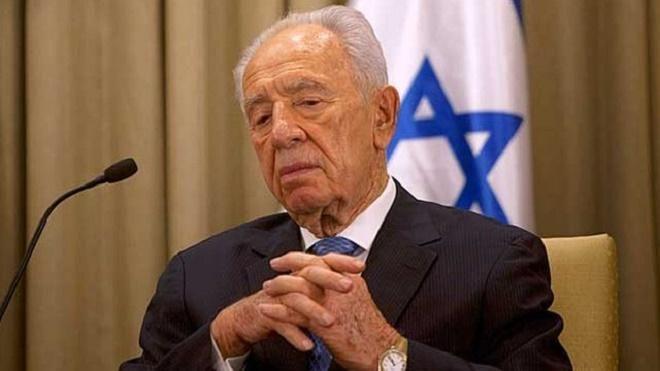 Covesia.com - Bekas pendiri dan Presiden Israel, Shimon Peres, meninggal dunia Selas (27/9/2016) kemarin. Terkait hal itu tidak ada pemimpin negara Arab yang...