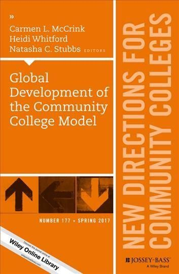 Global Development of the Community College Model