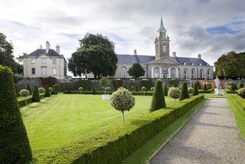 Formal Gardens, Irish Museum of Modern Art
