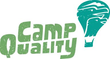 Camp Quality - ONLY FOR CHILDREN WITH CANCER