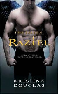 RAZIEL - SAGA THE FALLEN #01 - LOS CAÍDOS - kristina Douglas #saga #raziel #angeles #sheol #angelescaidos #novela #erotica #adulto #literatura #reseña #libros #español #blog #google #pdf #online #pinterest