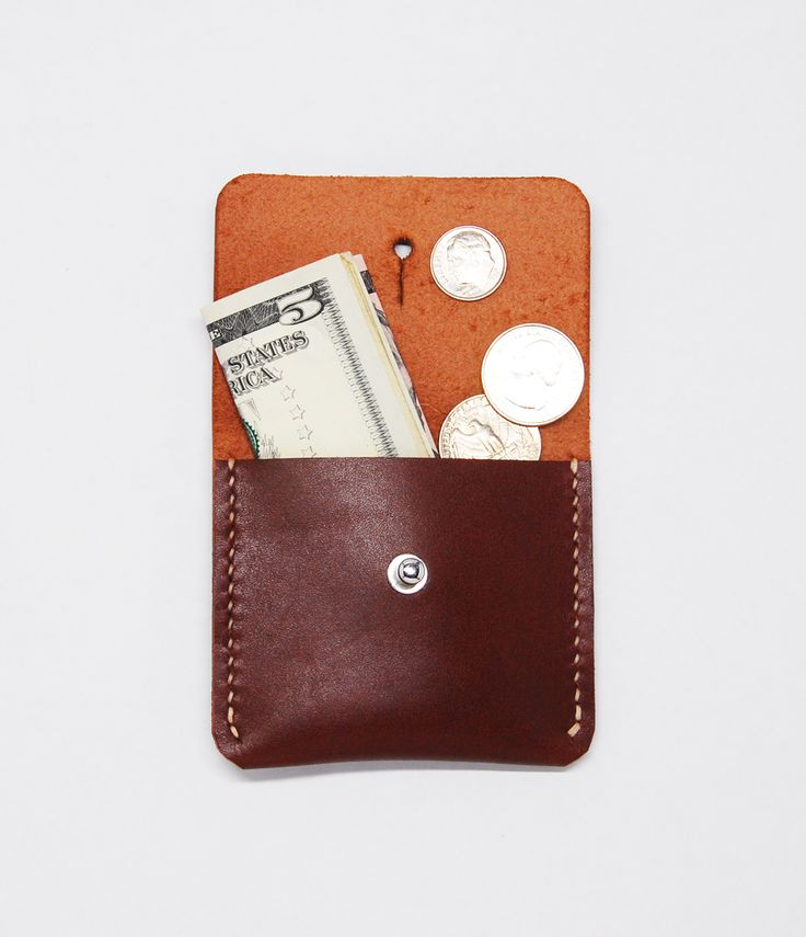 Small Leather Goods - Coin purses This Is Ground gojSHRN
