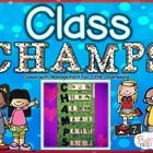 Classroom management is the key to classroom behavior success. These posters, printables and activities are based upon CHAMPS classroom expectation...
