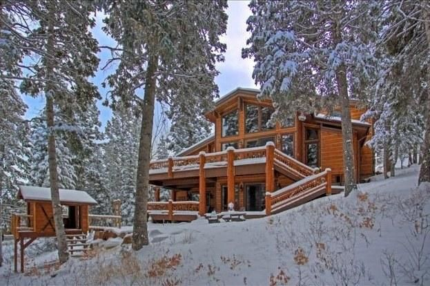 Best 25 Luxury Log Cabins Ideas On Pinterest Log Cabin