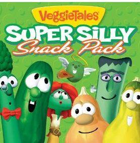 Free VeggieTales MP3 album download - Money Saving Mom®