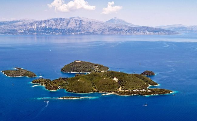 Scorpios, Greece, Among Top 10 Millionaires' Paradise Islands In The World