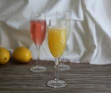 Recipe Mango & Lychee Spritzer by Thermomix in Australia - Recipe of category Drinks