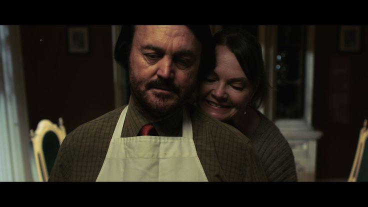 FAMILIAR, Horror/Thriller - 23min - Canada Directed by Richard Powell   Through a series of tragic events, a middle aged man grows to suspect the negative impulses plaguing his mind may not be his own.