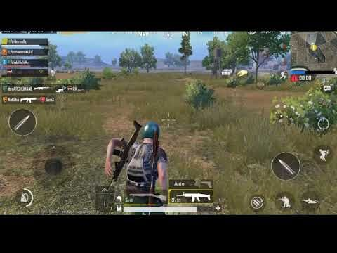pubg android gameplay español