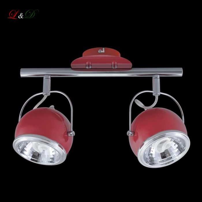 Mennyezeti spot lámpa BALL-2 - Modern Spot light lámpa