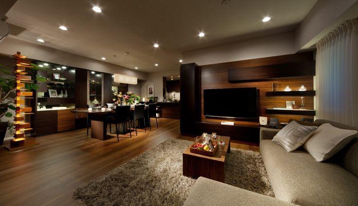 【アットホーム】ザ・パークハウス 成城彩景のモデルルーム|新築マンション・分譲マンションの物件情報