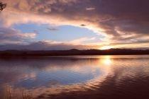 Lake Loveland in Loveland, Colo.