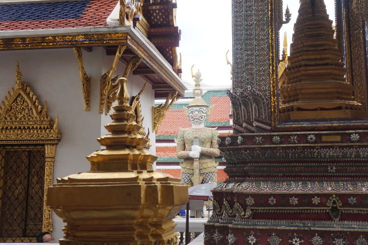 Ladyboys, Wats, and ping pong shows - the city of Bangkok Thailand is certainly an interesting one! Learn how to enjoy it all on a budget.    --    Tanks that Get Around is an online store offering a selection of funny travel clothes for world explorers. Check out www.tanksthatgetaround.com for funny travel tank tops and learning about the funny city names that inspired them.