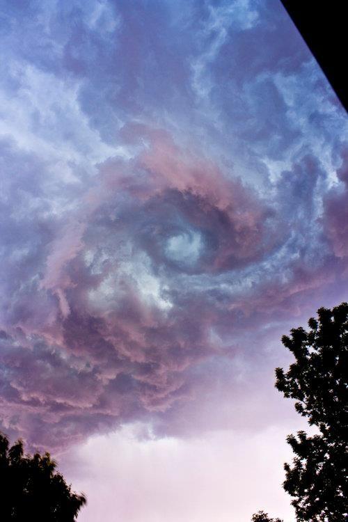 what a cloud!
