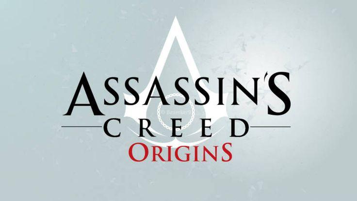 Assassin's Creed Origins Download PC - Pobierz Pełna Wersja