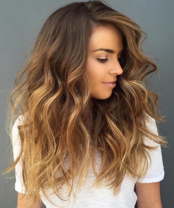 1000+ ideas about Honey Brown Hair on Pinterest | Honey ...