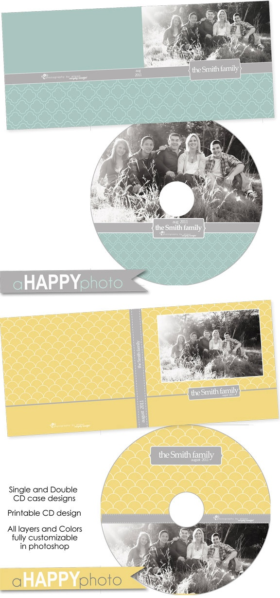 14 best CD PACKAGE images on Pinterest Boxes, Creativity and Gifts - compact cd envelope template