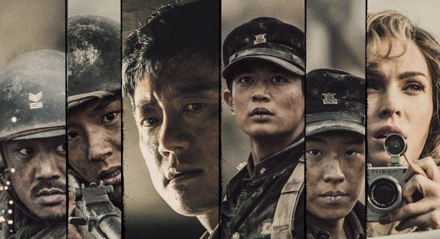 Korean Box Office For The Weekend 2019 09 27 2019 09 29 Korean Entertainment News Movie Of The Week Battle