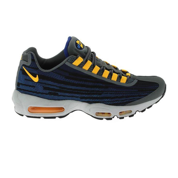 Nike Air Max '95 JCRD (644793-401)