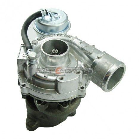 Audi A6 1.8L K04 K04-015 K03 Upgrade 53039880025 Turbo Turbocharger