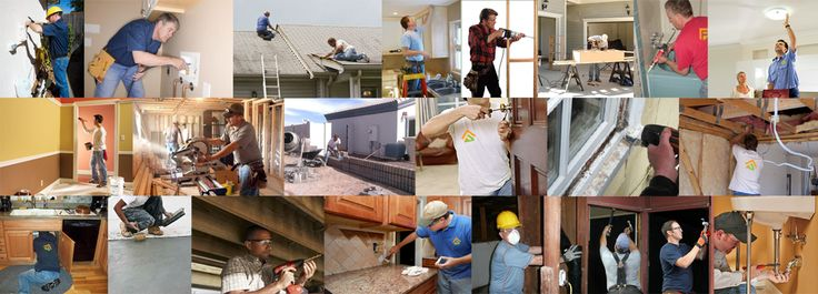Find a local contractor on www.ValueHands.com. #hire #handyman