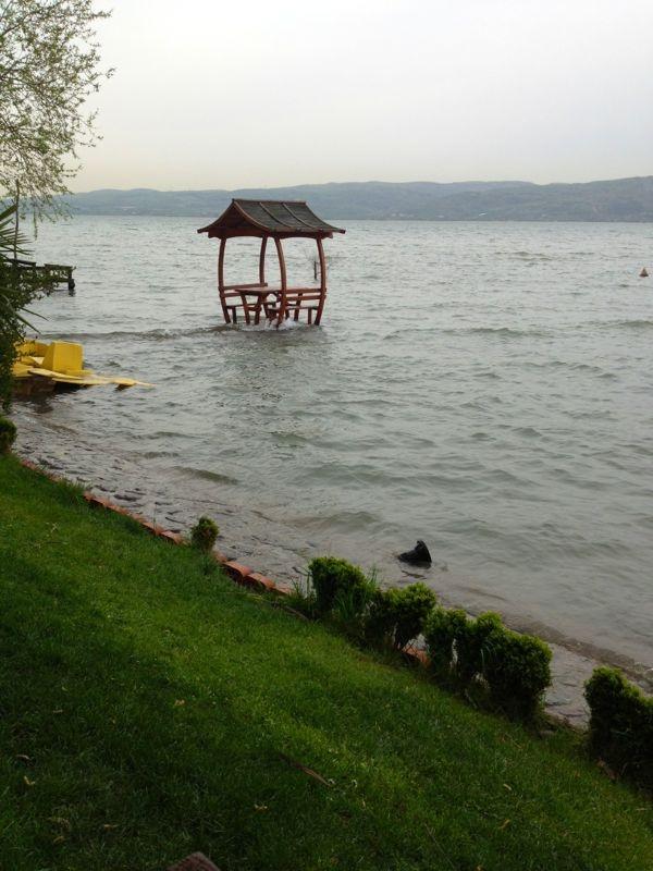 [Sapanca Lake] Sakarya - Turkey