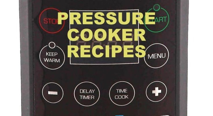 Farberware 7 In 1 1st Gen Pressure Cooker Recipe Booklet Farberware Pressure Cooker