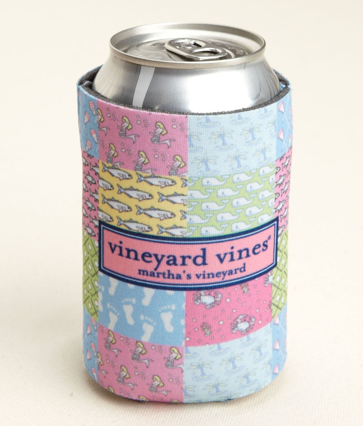 vineyard vines Coozie - Vineyard Vines