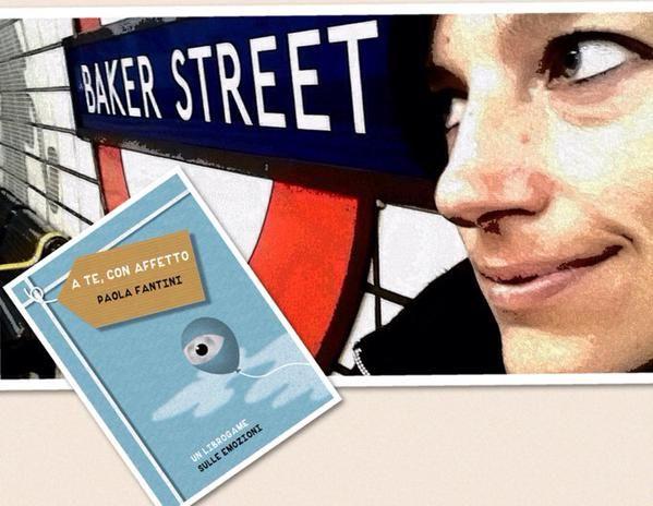"""RT: @NatasciaLorusso """"@ATeConAffetto un compagno di #viaggio nei tragitti metropolitani #underground #londra #libri"""""""