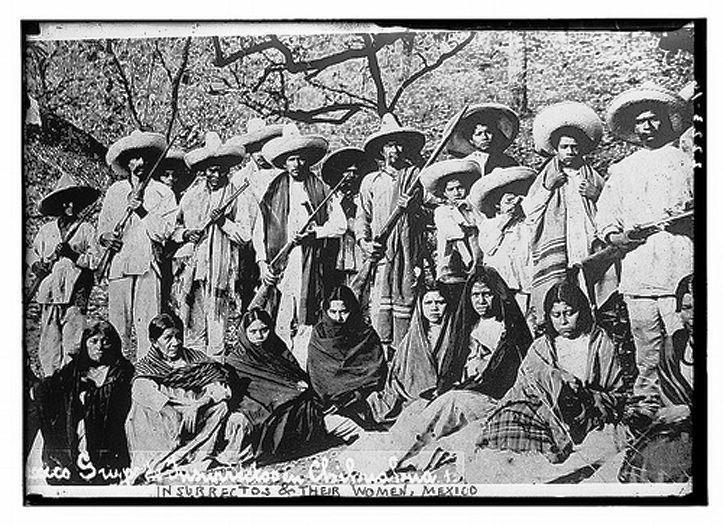 Mexico History 1810-1938