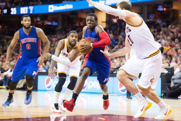 Detroit Pistons VS. Cleveland Cavaliers, NBA Playoffs Betting, Basketball Odds, Pick, Tip, Prediction