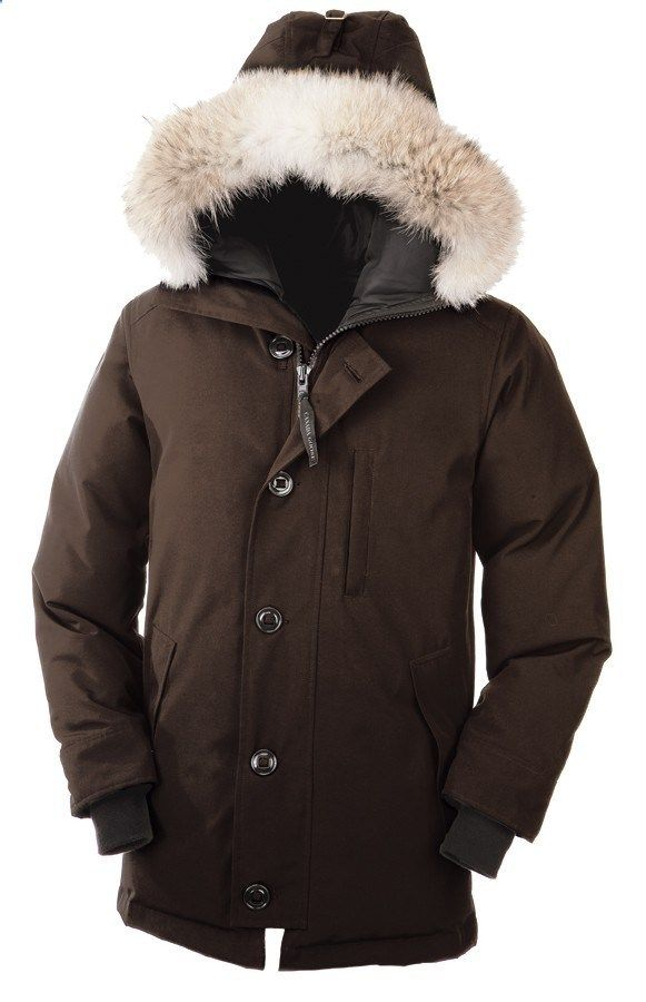 canada goose pas impermeable