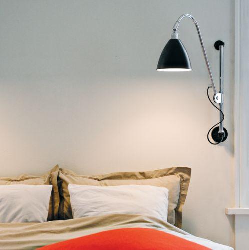 Bestlite-lampene, designet av Robert Dudley Best, er inspirert av Bauhaus-perioden og har vært i produksjon uavbrudt siden 1930-tallet.Bestlite-lampene har gjennom tidene blitt ekte designikoner og ses i mange hjem og på hoteller og restauranter verden over. Bestlite er en favoritt som er elsket av arkitekter og designentusiaster på grunn av sin tidløse og klassiske design.Lampene har gjennom tiden blitt et ekte designikon og Winston Churchill er blant de mange berømte eiere av Bes...
