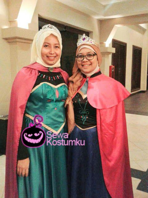 Sewa Kostum Cosplay Jakarta: Tempat Sewa Kostum