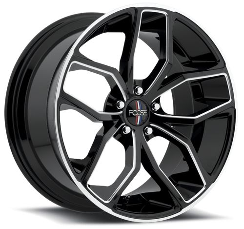 Outkast - F150 - MHT Wheels Inc.