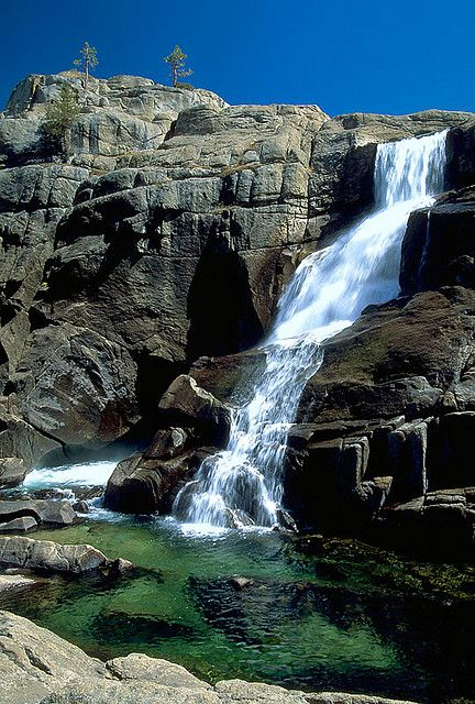 17 Best Images About Yosemite Waterfalls On Pinterest