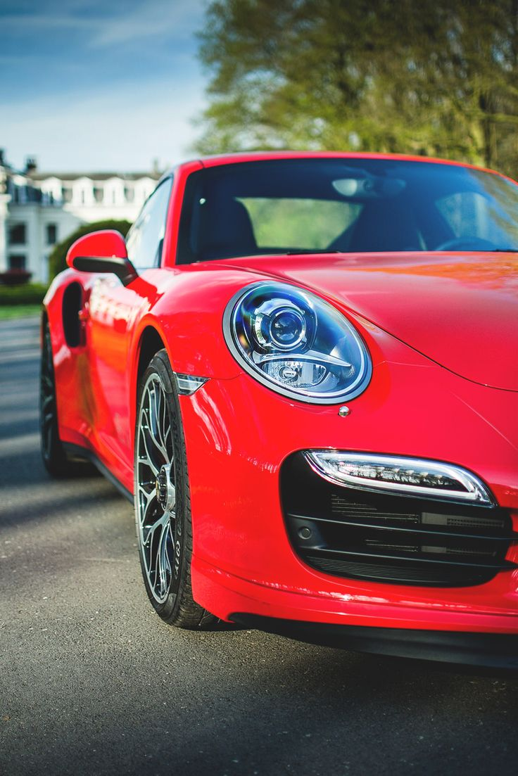 160 best 911 in red images on pinterest red porsche cars and porsche 991 turbo vanachro Image collections