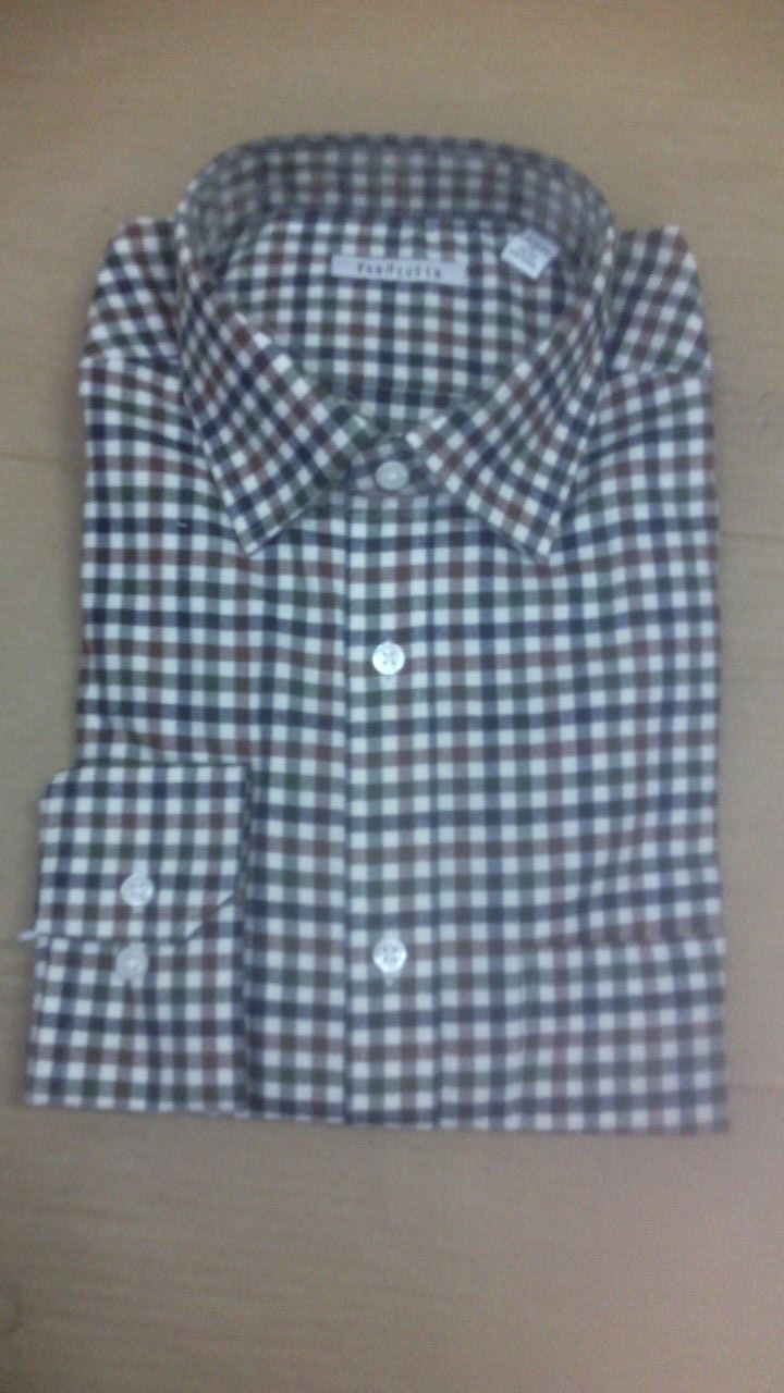 Casual Shirts Manufacturer Gents Latest Shirts Exporter
