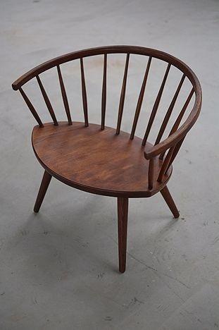 Arka Chair | Yngve Ekstrom