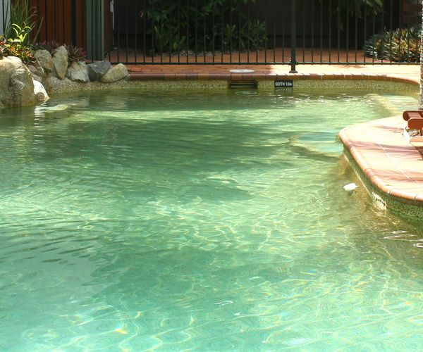 Coral Tree Inn From $129 p/n  Visit http://www.fnqapartments.com/accom-coral-tree-inn/  #cairnsaccomodation