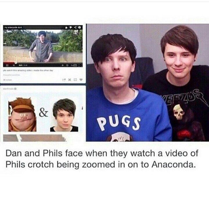 Dan And Phils Gaming Room