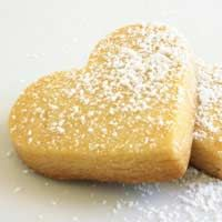 Sugar Free Biscuits for Special Occasions. I can try subbing gluten free flours for flour and coconut oil for butter:)
