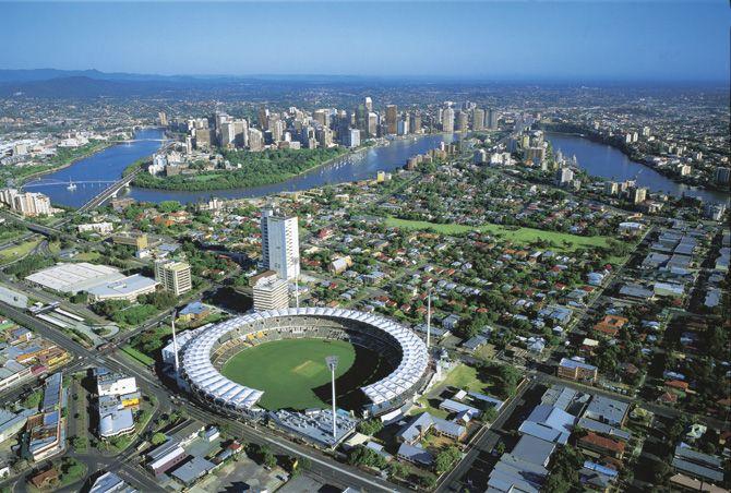 Brisbane gabba - Google Search