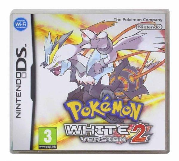 Buy Pokemon: White Version 2 DS Australia