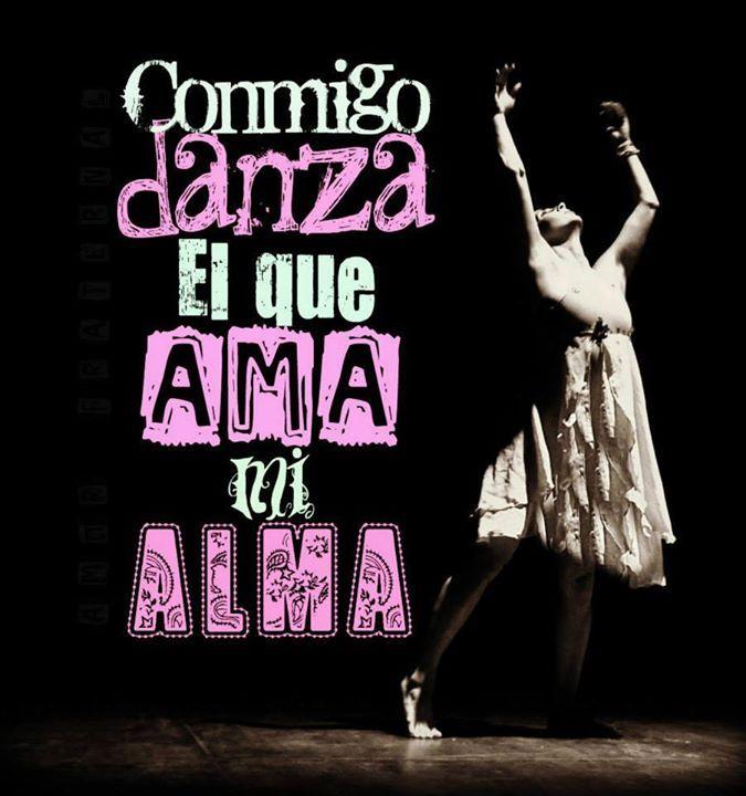 Danza Cristiana Mi anhelo es Adorarte Pinterest