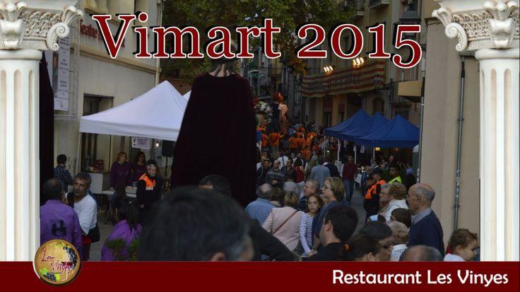 Reportaje fotográfico Vimart 2015