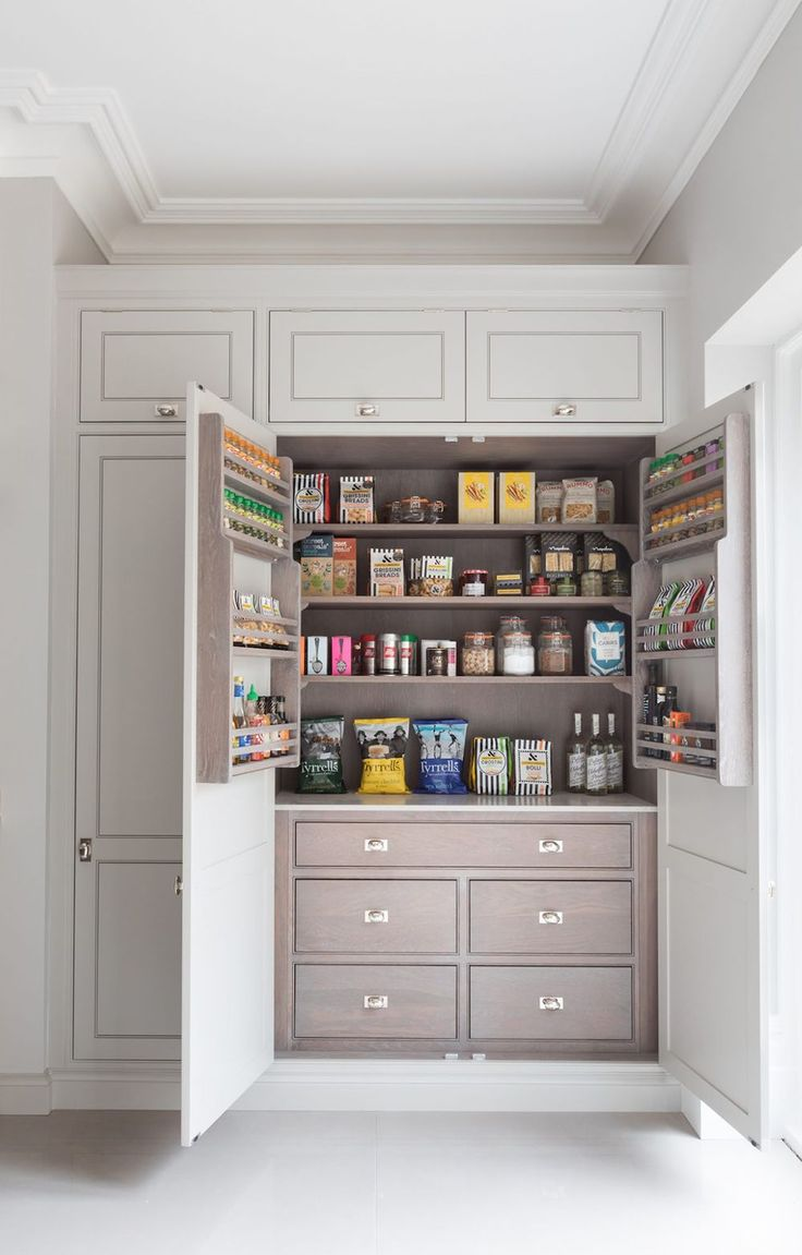 Best 25+ Kitchen Pantries Ideas On Pinterest