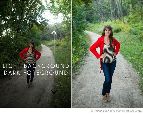 Off Camera Flash Basics - Photography Series Tutorial by Amandalynn Jones via iHeartFaces.com