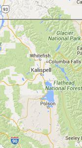 Flathead Lake - Montana Activities, Adventure, Fishing, Businesses